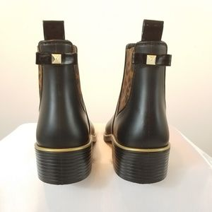 Kate Spade Shoes - Kate Spade | Rain Boots (booties)